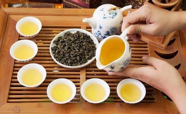 trà pha trà sữa ngon nhất