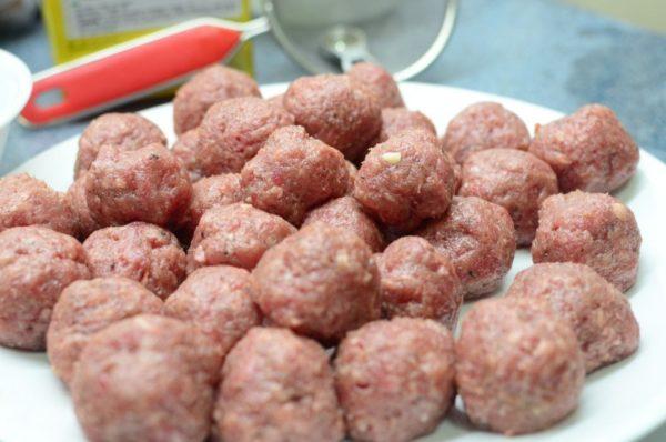 những món ngon được làm cùng Mọc thịt lợn