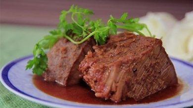 Photo of Cách làm thịt heo hầm đóng hộp thơm ngon khó cưỡng