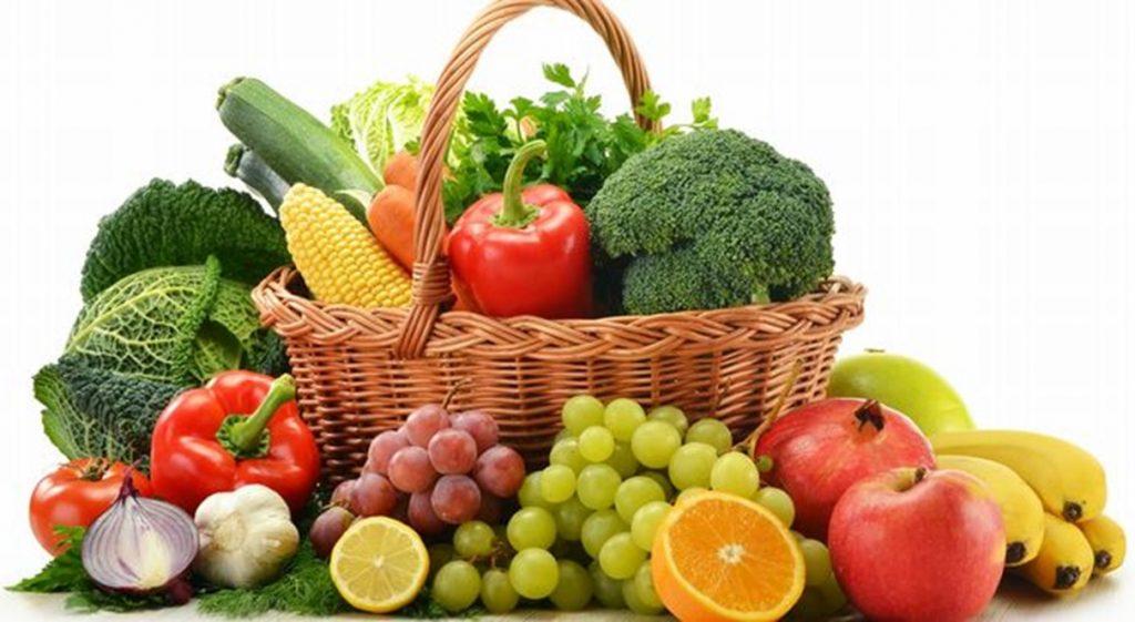 rau củ - Ăn gì không béo mà vẫn đủ chất